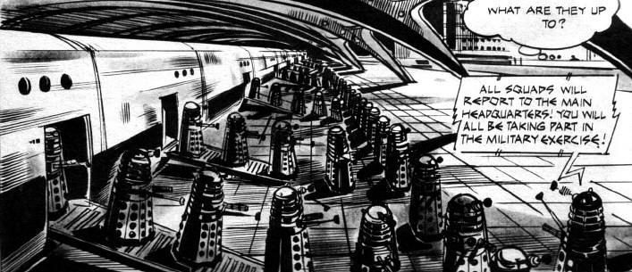 The Exterminator (comic story)