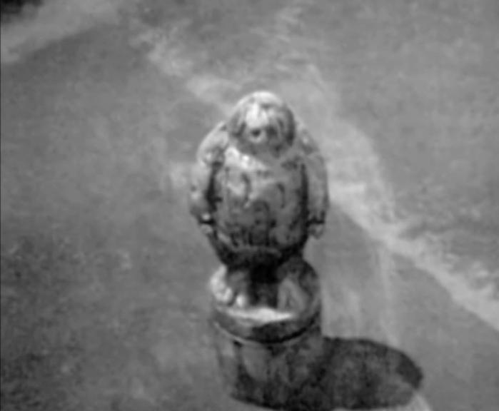 Locus (The Abominable Snowmen)