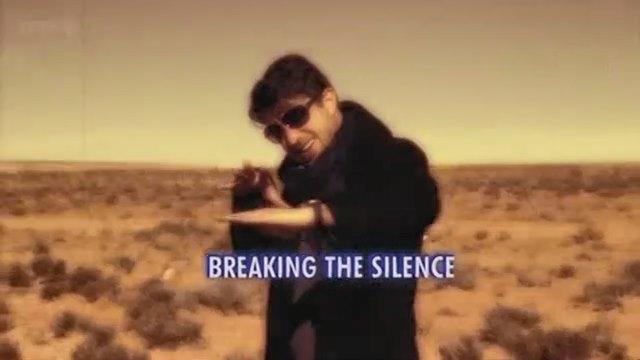 Breaking the Silence (CON episode)