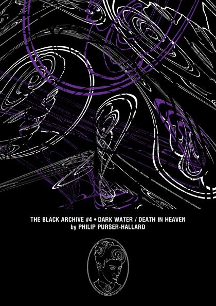 Dark Water & Death in Heaven (reference book)