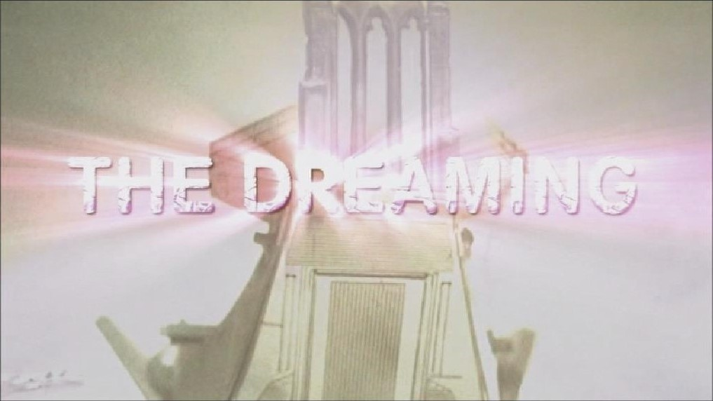 The Dreaming (documentary)