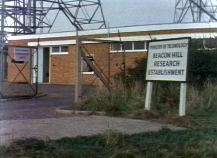 Beacon Hill Research Establishment
