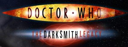 The Darksmith Legacy