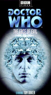 The Face of Evil VHS US cover