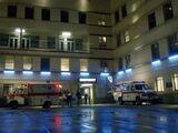 Walker General Hospital