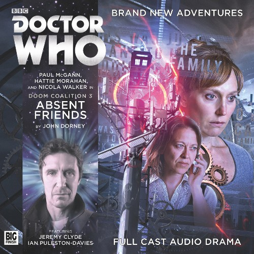 Absent Friends (audio story)