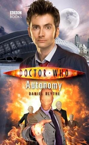 Autonomy (novel)