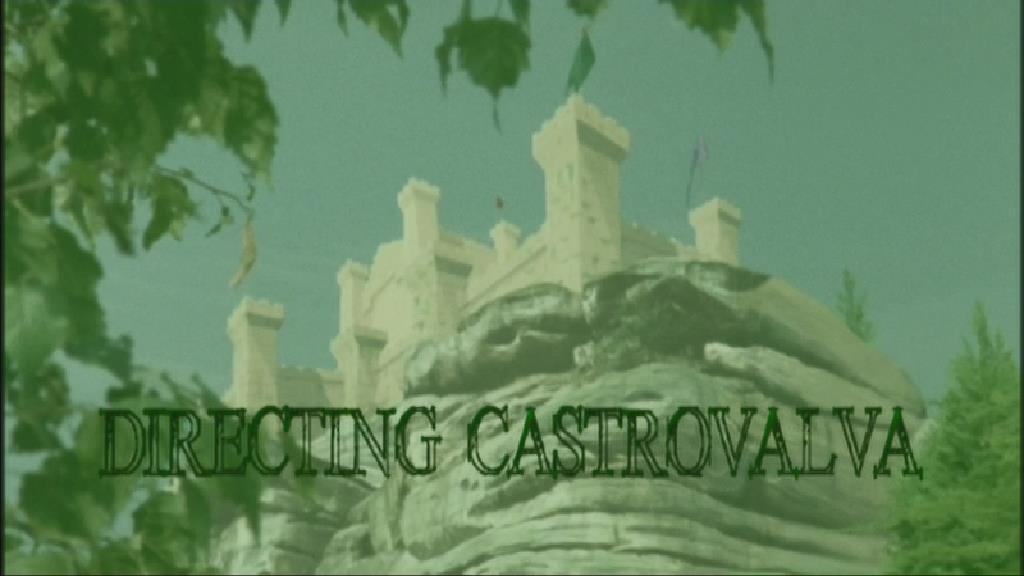 Directing Castrovalva (documentary)