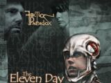 The Eleven Day Empire (audio story)