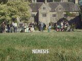 Nemesis (CON episode)