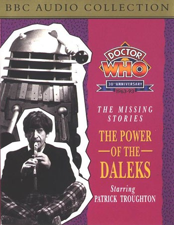 The Power of the Daleks (audio story)