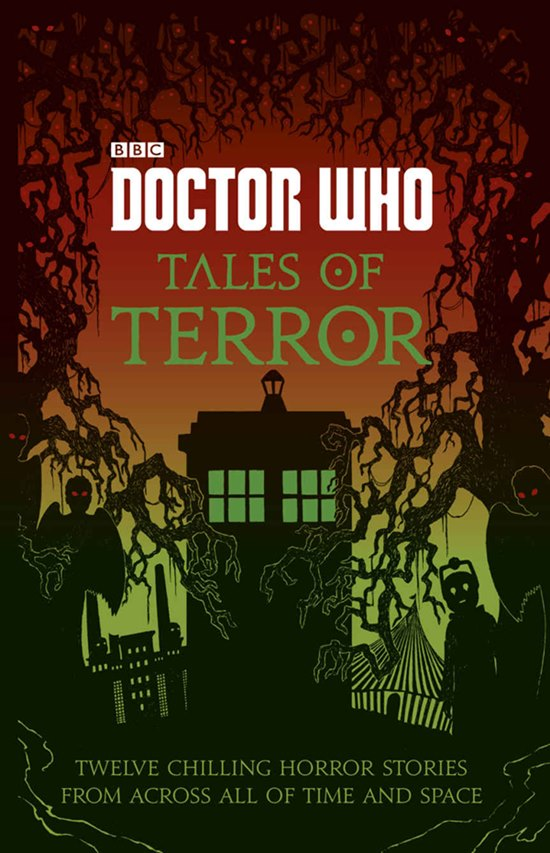 Tales of Terror (anthology)