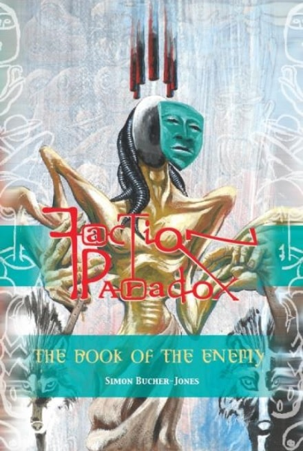 The Book of the Enemy (anthology)