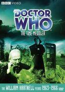 The Time Meddler US DVD