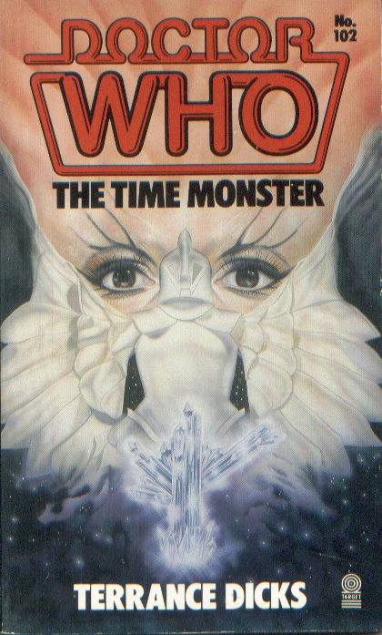 The Time Monster (novelisation)