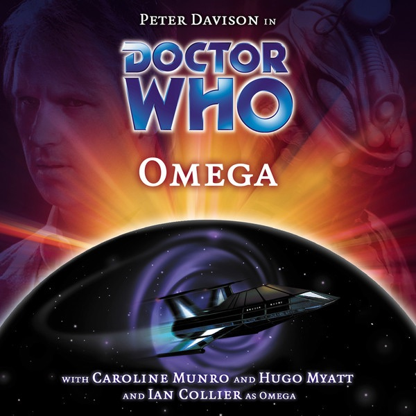 Omega (audio story)