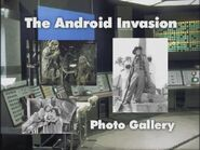 The Andriod Invasion Photo Gallery