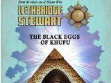 The Black Eggs of Khufu (short story)