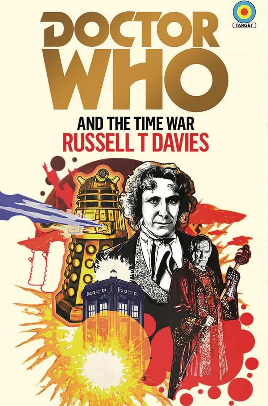 Doctor Who and the Time War (short story)
