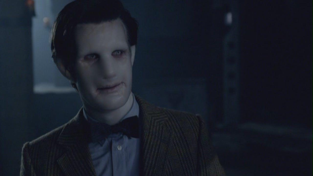Eleventh Doctor (Ganger)