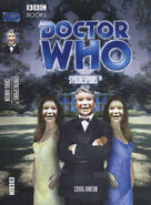 Synthespians cover 1