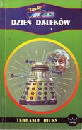 Doctor Who Dzień Daleków