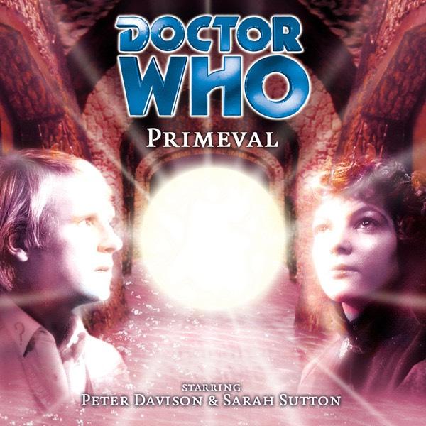 Primeval (audio story)