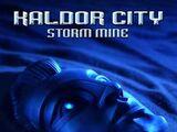 Storm Mine (audio story)
