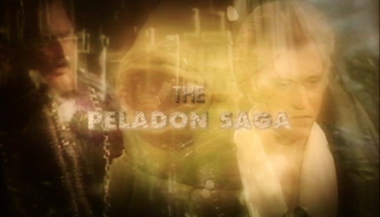 The Peladon Saga (documentary)