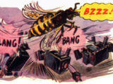 The Killer Wasps (comic story)