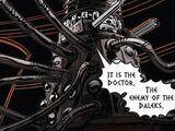 Black Dalek (The Dalek Project)