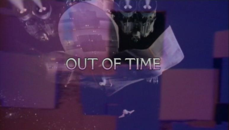 Out of Time (documentary)