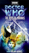 The Keys of Marinus US VHS