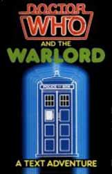 Doctor Who and the Warlord (video game)