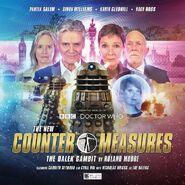 The Dalek Gambit (audio story)