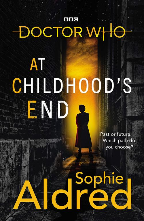 At Childhood's End (novel)