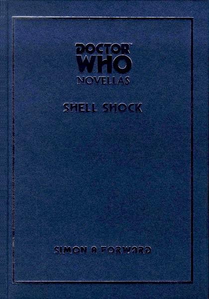 Shell Shock (novel)