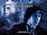 Sword of Orion (audio story)