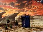 TARDIS Cam The Desert Planet 1