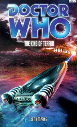 The King of Terror (novel)