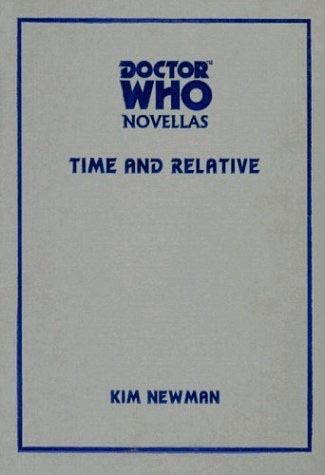 Time and Relative (novel)