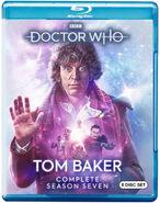 Doctor Who Tom Baker Season 7