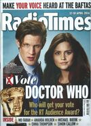 RT 12 04 2014 Vote Doctor Who