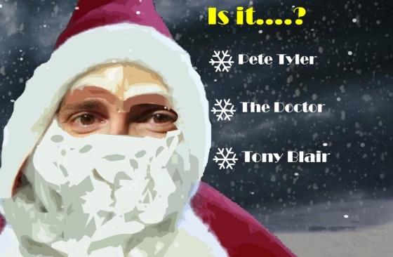 Secret Santa (video game)