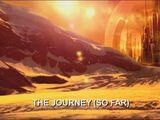 The Journey (So Far) (CON episode)
