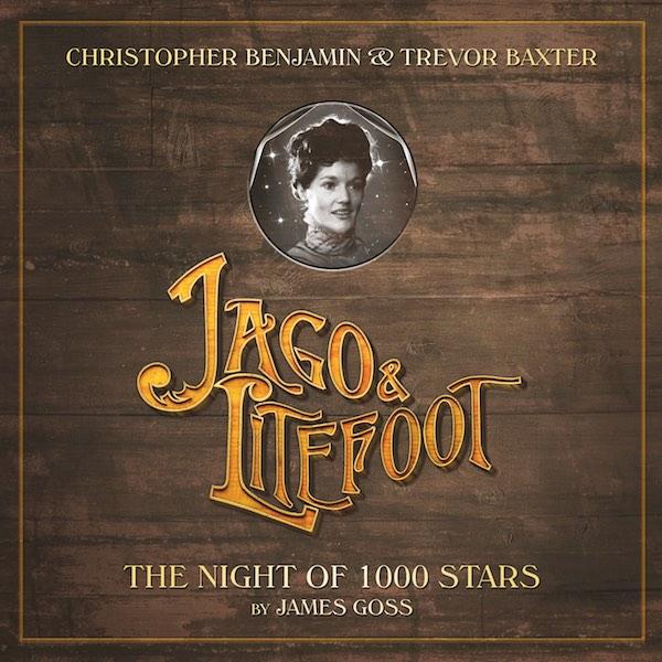 The Night of 1000 Stars (audio story)
