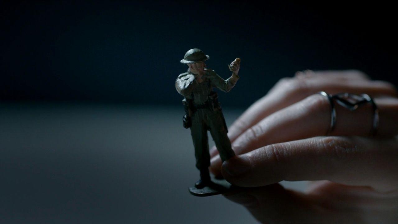 Dan (toy soldier)