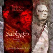 Sabbath Dei (audio story)