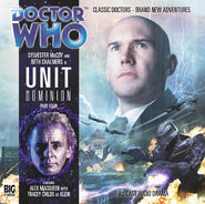 UNIT Dominion Part 4 cover