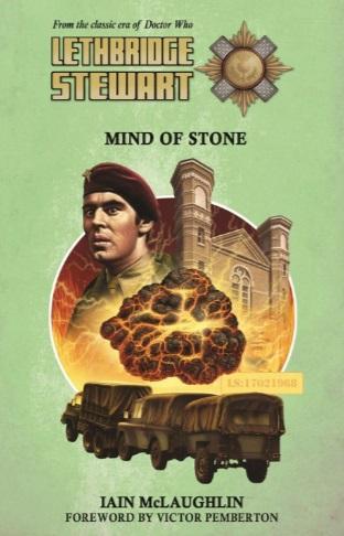 Mind of Stone (novel)